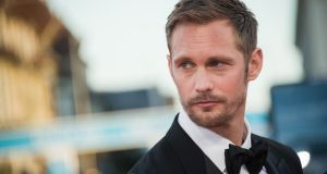 Alexander Skarsgard: 'I've been on sets where directors and actors and producers manage through fear... it sucks being on sets like that.' Photograph: Getty