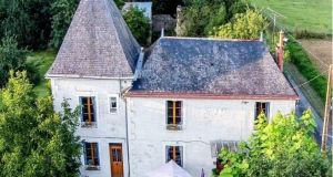 <b>France: Poitou-Charentes</b>