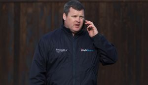 Recent developments could be good news for trainer Gordon Elliot. Photograph: Inpho