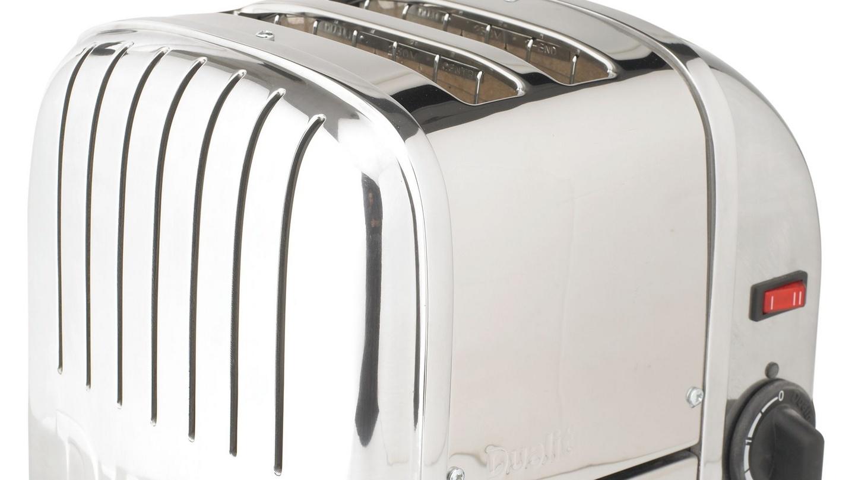 design moments dualit classic toaster. Black Bedroom Furniture Sets. Home Design Ideas