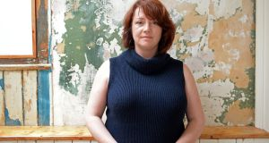 "Eimear McBride: ""You are very vulnerable to ridicule when you write about sex."" Photograph: Eric Luke"