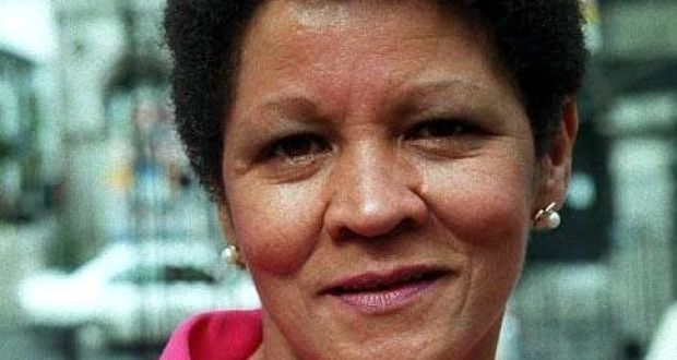 Abuse campaigner Christine Buckley had been in Dublin's Goldenbridge orphanage as a child