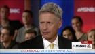US presidential candidate Gary Johnson can't name single foreign leader