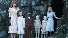 Miss Peregrine's Home for Peculiar Children review: weird but winning