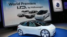 Paris Motor Show: Electricity in the air, but brands are thinner on the ground