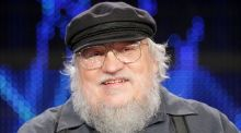George RR Martin teams with Apple on interactive Game of Thrones books
