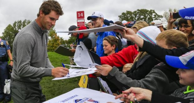 Europes Ryder Cup Rookies Must Shake Off History Of Poor Showings
