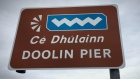 Doolin sees throngs of tourists, while other areas would benefit from branding