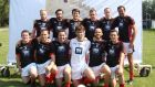 Generation Emigration: Beijing GAA senior men's team