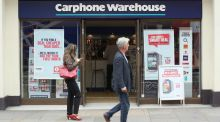 Experience of Carphone Warehouse has left one client wary of dealing with them again. Photograph: iStock