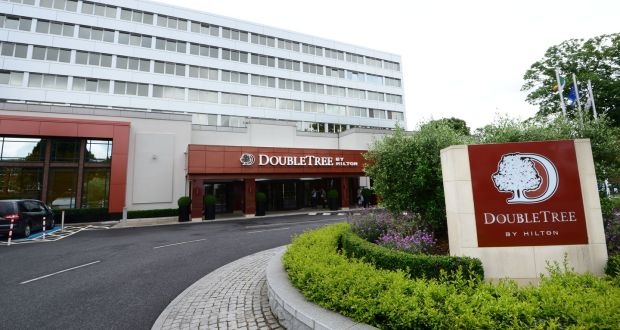 Burlington name to return as dalata agrees lease the doubletree by hilton will be renamed the clayton burlington road photograph dara mac fandeluxe Image collections