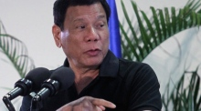 Obama, the EU and Hitler: all in a month's work for Rodrigo Duterte