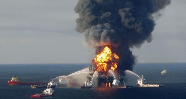 Deepwater Horizon Film Not An Accurate Portrayal Claims Bp