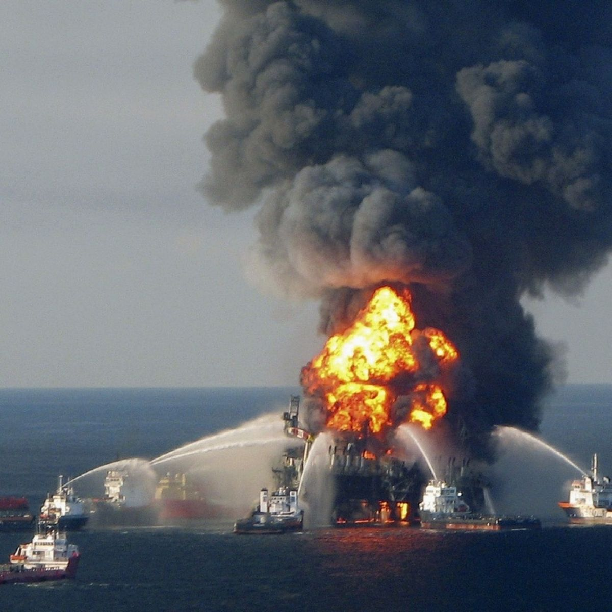 Deepwater Horizon' film 'not an accurate portrayal', claims BP