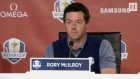 Ryder Cup: McIlroy, Clarke pleased with late Europe fightback