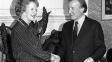 Charles Haughey and the hunger strikes: 'a political disaster'