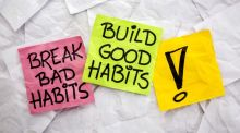 Change your bad habits in 6 (easy) steps