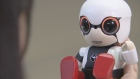 Kirobo: the little robot designed to combat loneliness