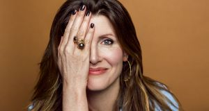 'Do I really have to go along with this? Oh no, oh God, me too, then.' Many of Sharon Horgan's jokes revolve around a reluctance to indulge. If there's an acerbic thing to be said, it will emerge. Photograph:  Michael Rowe/Contour by Getty Images