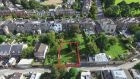 The site at Kenilworth Lane in Rathgar, Dublin 6, extends to 0.1205 of an acre.