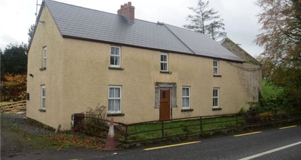Ireland's bargain properties: one in four sell for under €100,000
