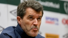 Roy Keane on the road to the World Cup and life after Ireland