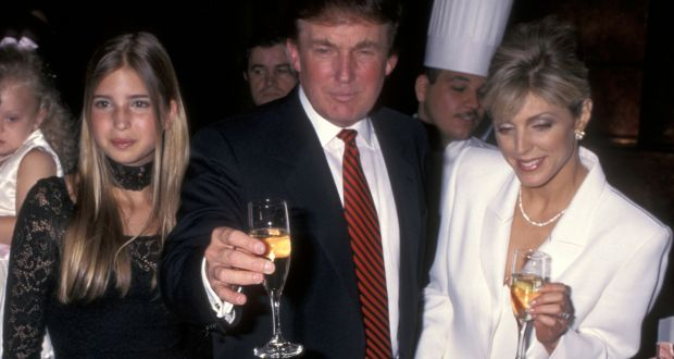 business decisions in 1980s nearly led donald trump to ruin