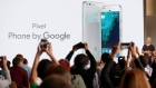 Google enters the smartphone market by launching 'Pixel'