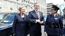 Taoiseach retains 'absolute confidence' in Garda Commissioner