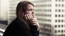 Kate Tempest: 'I'm in love with human beings'