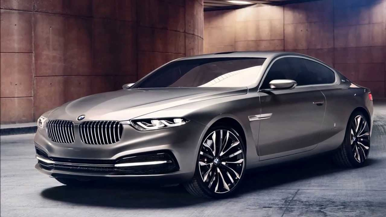 Bmw M8 2015 >> Flagship M8 Coupe Returns As Bmw Looks Set To Axe 6 Series