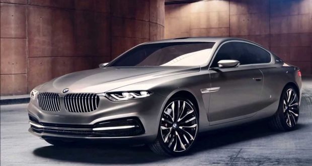 Flagship M8 Coupe Returns As BMW Looks Set To Axe 6 Series