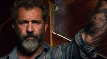 Blood Father review: family values with added ultra-violence