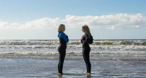Soul surfer: Easkey Britton on her journey to Live InSync