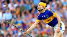 Tipperary's Séamus Callanan has been nominated for the Player of the Year award. Photograph: James Crombie/Inpho.