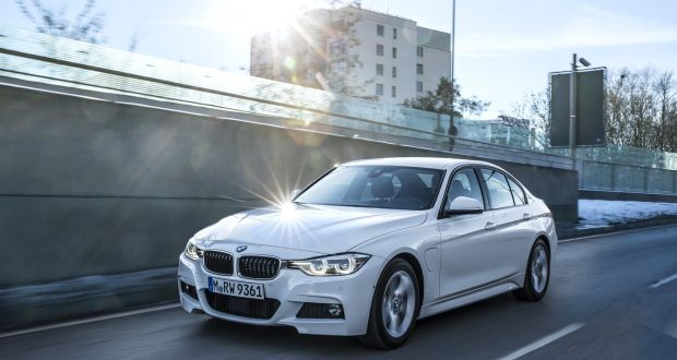 The Best Buy In The Bmw 3 Series Range Has An Electric Flavour