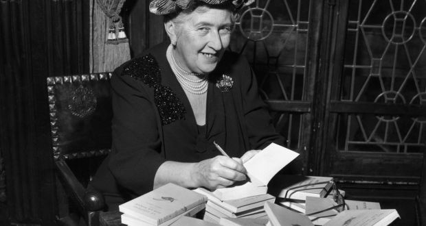 She Never Went To School 126 Remarkable Agatha Christie Facts
