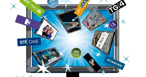 Searching for a new TV provider? We're spoilt for choice