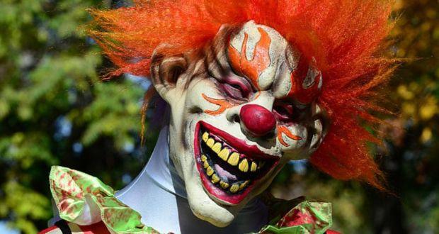 cb618535965 Police warn against taking part in 'killer clown' craze