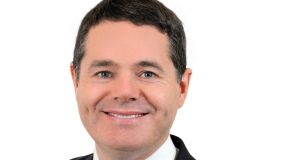 Paschal Donohoe, Minister for Public Expenditure and Reform