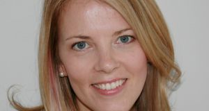 Sarah Crossan,  author