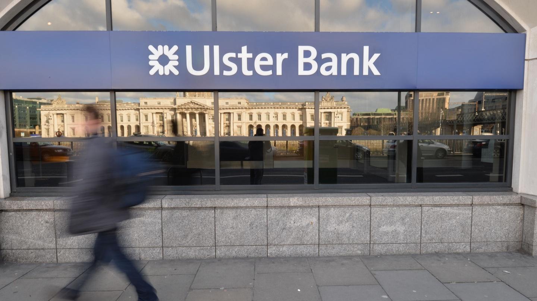 Ulster Bank sells loan portfolio to Cerberus