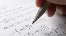 So you think you're bad at maths? Think again