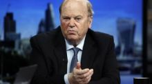 As part of a response to Brexit, Minister for Finance Michael Noonan is expected to say he will beat the minimum requirements to leave the economy with more scope to respond to any shocks