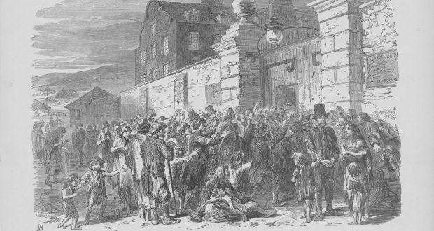 Turtle Bunbury on 1847: a chronicle of genius, generosity and savagery
