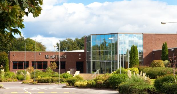 Office investment at Blackrock Business Park in Cork for €11 2m