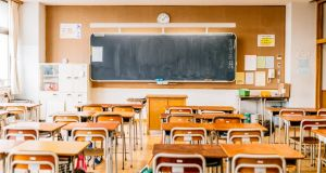 Numbers entering primary school and secondary level are set to grow by an extra 12,000 next year alone. Photograph: iStock