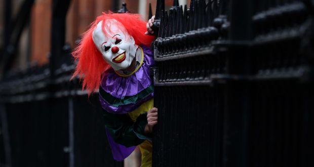 da63a2eb422 Killer clowns' craze condemned by professional clowns