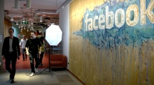 Inside Facebook's Dublin headquarters