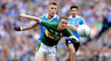 "Colm Cooper: ""We certainly didn't think they [Dublin] were invincible. When you come from Kerry, you think you can beat everyone.""  Photograph: Donall Farmer/Inpho"